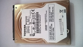 Hd Notebook 320 Gb 320gb Gb Toshiba Envio Imediato