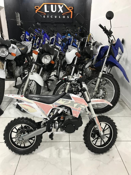 Mini Moto Cross Mxf 49cc 2019