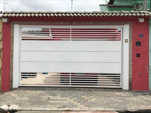 Imagem 1 de 28 de Casa A Venda No Bairro Gopoúva Em Guarulhos - Sp.  - 1153-1