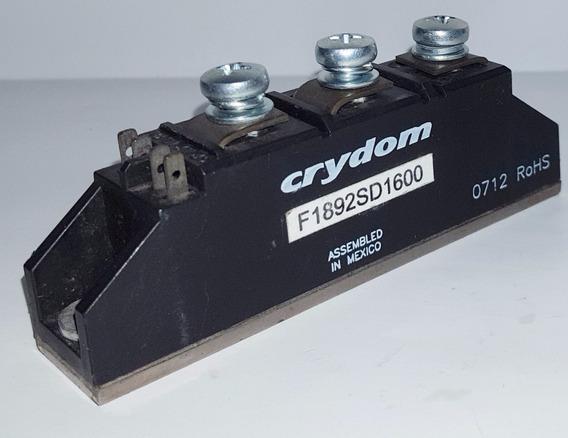 Modulo Tiristor Igbt Crydom F1892sd1600 92/90a 1600 Volts