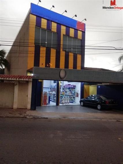 Sorocaba - Salão Comercial - Piso Superior - 43347