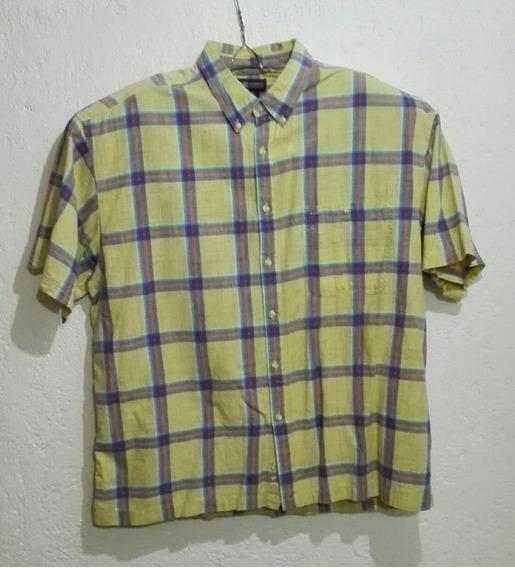 Camisas 2xl 74 Cms De Pecho Varios Colores Y Modelos