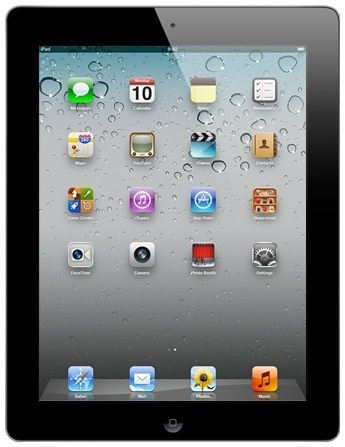 Apple iPad 4 A1459 64gb Wi-fi+4g Seminovo Com Garantia Nf