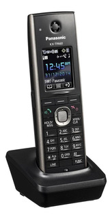 Panasonic Kx-tpa60 Auricular Inalambrico Dect