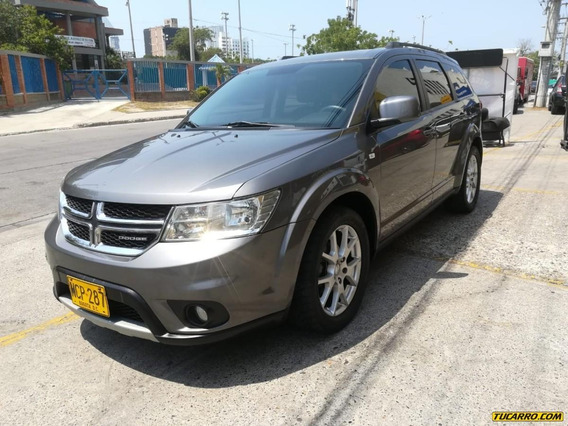 Dodge Journey Ls