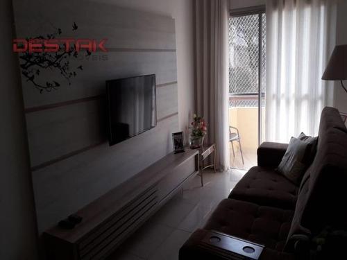 Ref.: 4913 - Apartamento Em Jundiaí Para Venda - V4913