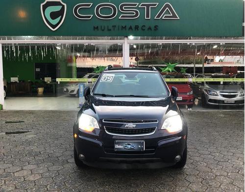 Chevrolet Captiva Sport 16v 2.4