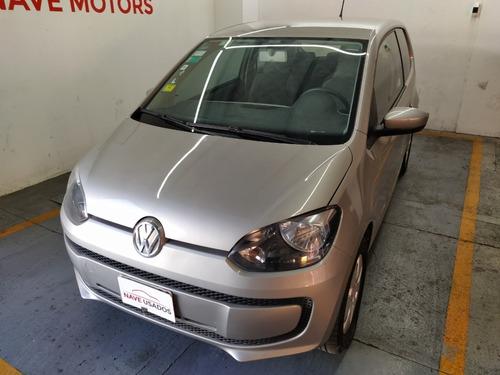 Volkswagen Up 3 Ptas 1.0 Pfy