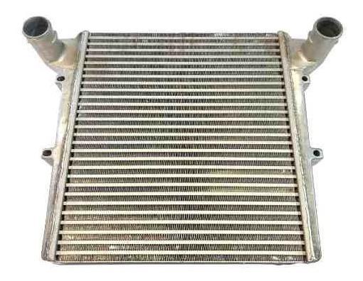Radiador Intercooler Resfriador Ar Cargo 1119 - Cc456k775aa