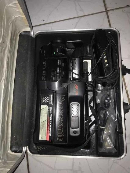 Camera Panasonic Afx8