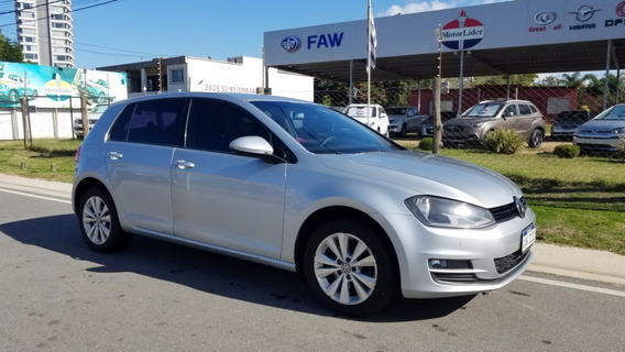 Volkswagen Golf 1.4 At - Motorlider - Permuta / Financia