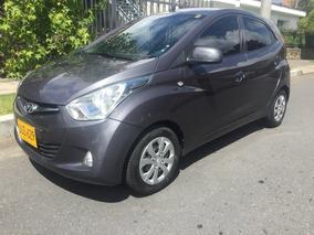 Hyundai Eon 2016 Aa