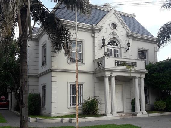F. Alcorta Y Pto. Moreno, Villa Luzuriaga Casa 7 Amb.