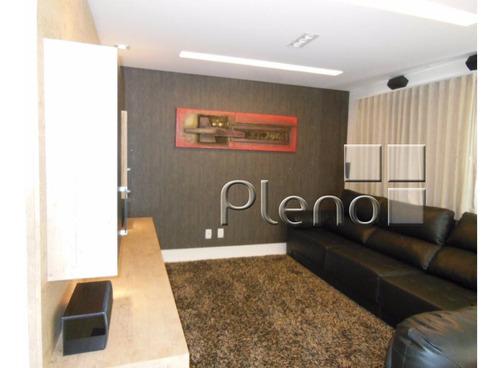 Imagem 1 de 30 de Apartamento À Venda Em Parque Prado - Ap005653
