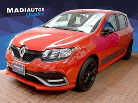 Renault Sandero Rs 2.0 Mec