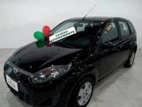 Fiesta Hatch 1.0 (flex) 4p Mec 1.0