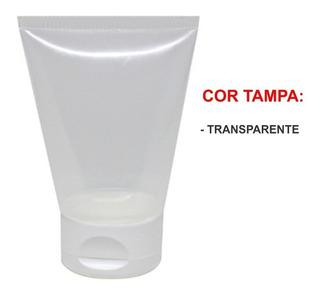 50 Bisnaga Plástica - 30 Ml -