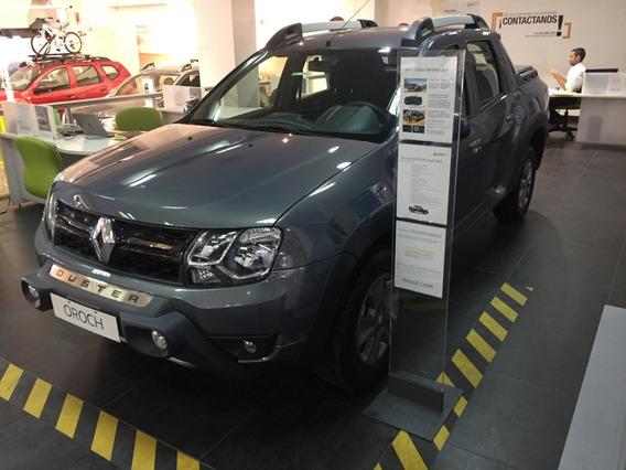 Renault Duster Oroch Privilege 2.0 Okm