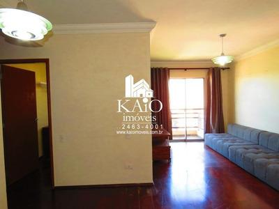 Apartamento À Venda Por R$ 295.000 - Vila Progresso - Guarulhos/sp - Ap1188