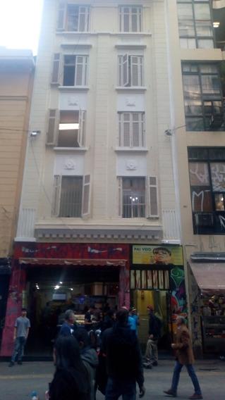 Prédio Comercial Rua Dom José De Barros