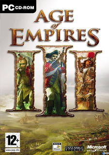 Pc - Age Of Empires Iii - Juego Fisico Original - Mercado Pg