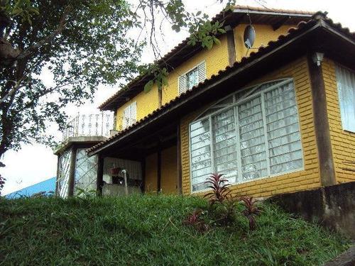 Chácara Residencial À Venda, Jardim Leonor, Itatiba. - Ch0142