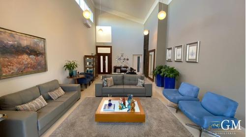 Imagem 1 de 15 de Casa Para Venda Em Presidente Prudente, Parque Higienópolis, 3 Dormitórios, 5 Banheiros - Cbv66901_2-1217844