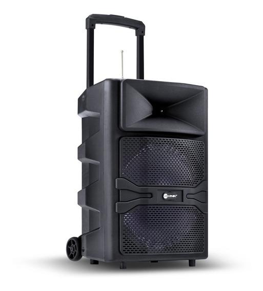 Cx Som Multiuso Portátil 180w 12 Bluetooth - Cp200bt-vinik