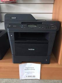 Impressora Dcp 8157dn