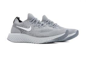 Tênis Nike Epic React Flyknit - 100% Original - 40