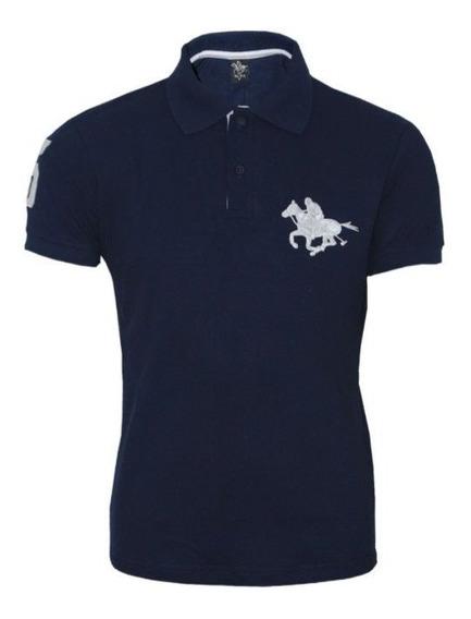 Camisa Polo Gola Masculina Camiseta Polo Original Promoção!