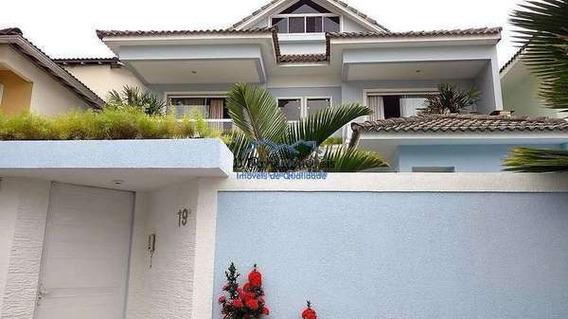 Casa - Vargem Pequena - Condomínio Montserrat Ii - Bbba