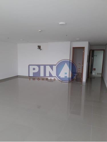 Imagem 1 de 5 de Sala Comercial, Setor Oeste, Goiânia/go - Sa00051 - 34108873