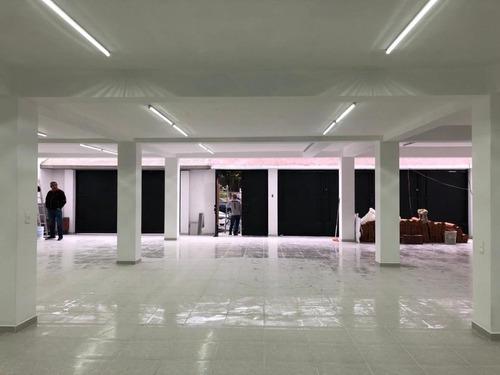 Edificio Venta Comercial Adolfo Lopez Mateos Tlalnepantla