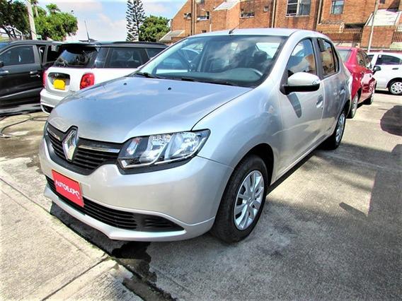 Renault Logan New Sec 1,6 Gasolina
