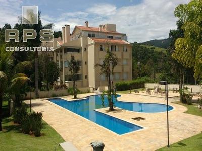 Apartamento Para Venda Em Atibaia Nova Gardênia - Atibaia - Ap00191 - 33718336