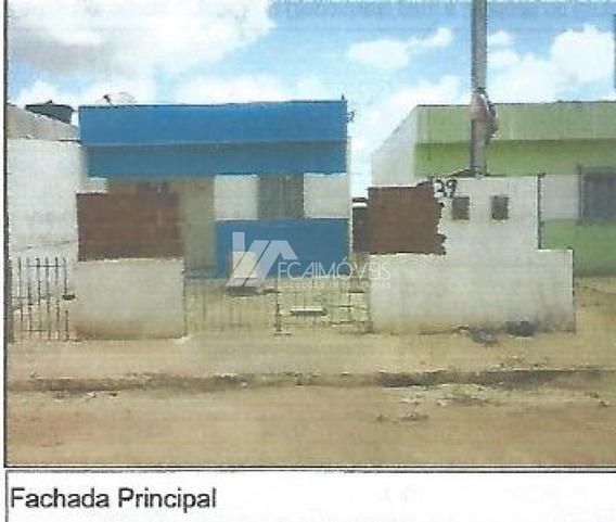 Via Local 03 Qd D, Sao Jose, Carpina - 278753