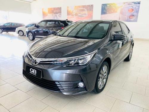 Imagem 1 de 12 de Toyota Corolla Xei 2.0 Flex 16v Aut. 2019