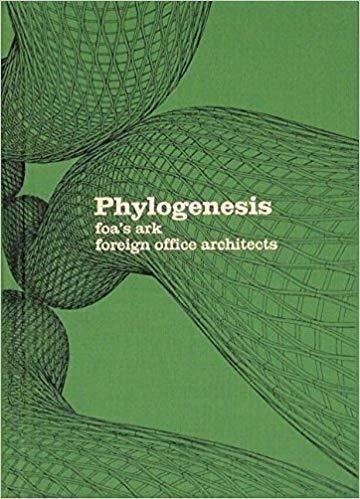 Imagen 1 de 1 de Phylogenesis: Foa¿s Ark: Fao's Ark - Foreign Office Architec
