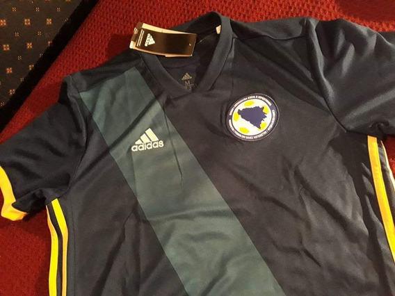 Camiseta Bosnia Y Herzegovina 2014