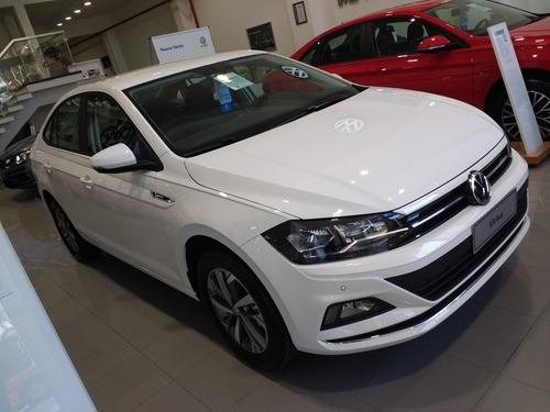Volkswagen Virtus 2021 1.6 Msi Highline At Bb