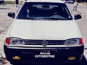 Volkswagen Gol 1.6 Diesel 100% Financiado