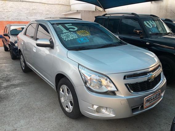 Chevrolet Cobalt Lt 1.4 Flex Completo