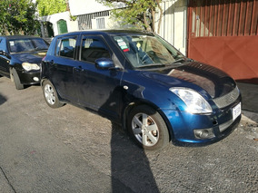 Suzuki 2009 Manual