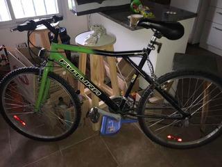 Bicicleta 21 Velocidades Perfecto Estado