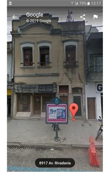 Hotel Local Comercial Y 28 Habitaciones Villa Luro