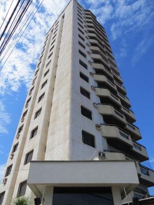 Apartamento Residencial Para Locação, Centro, Piracicaba. - Ap0022