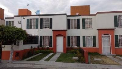 Casa En Renta A Espaldas Del Hospital General