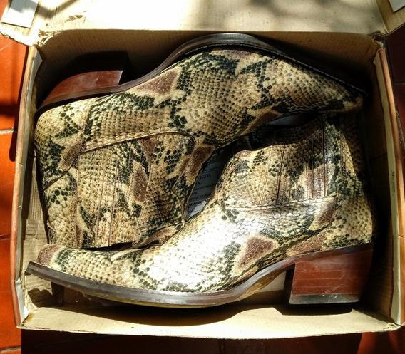 Bota Vimar Anaconda Tam. 45 Usada