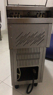 Fritadeira Elétrica Marcas Elvi , Venâncio E Brasinox